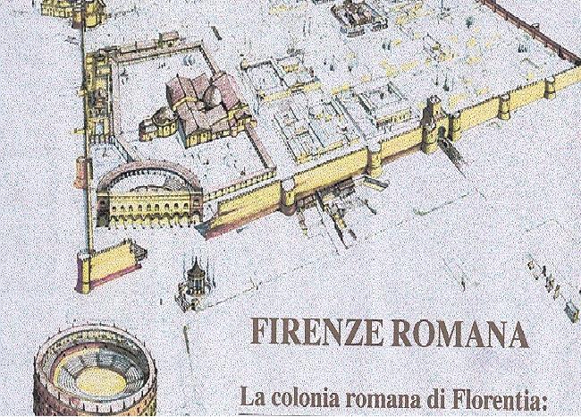 Firenze romana