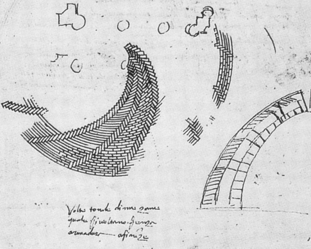 disegno della tecnica a spina di pesce