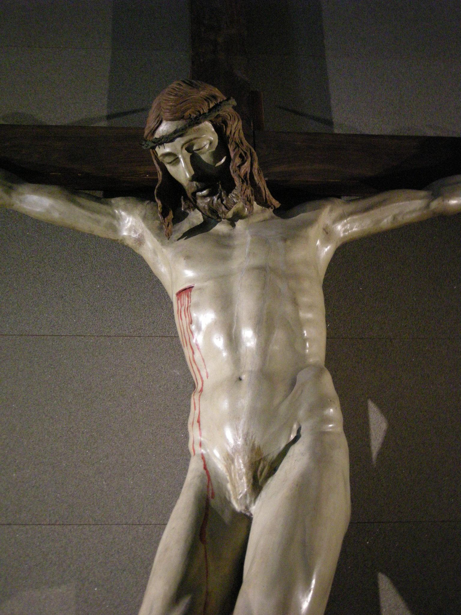 crocifisso Brunelleschi