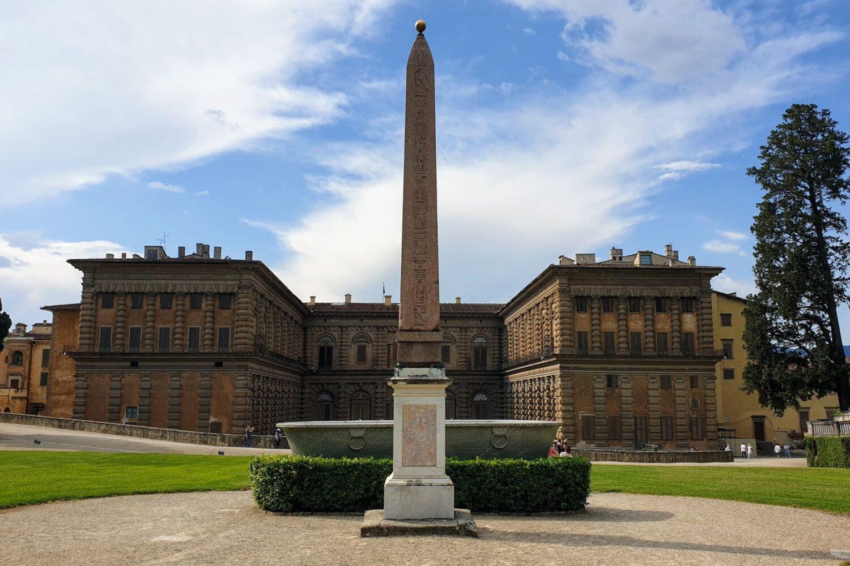 11Boboli Palazzo Pitti