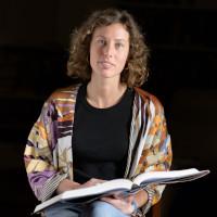 Laura Terzoni guida turistica