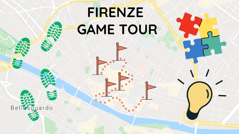 visite guidate per bambini Firenze
