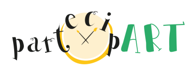 PartecipArt logo