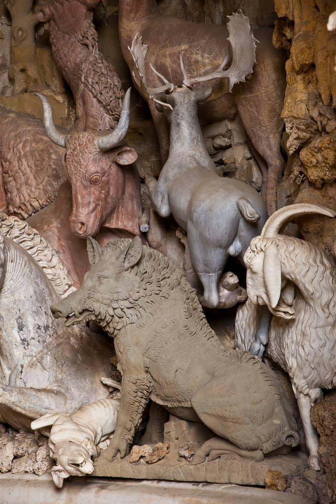 Grotta degli Animali