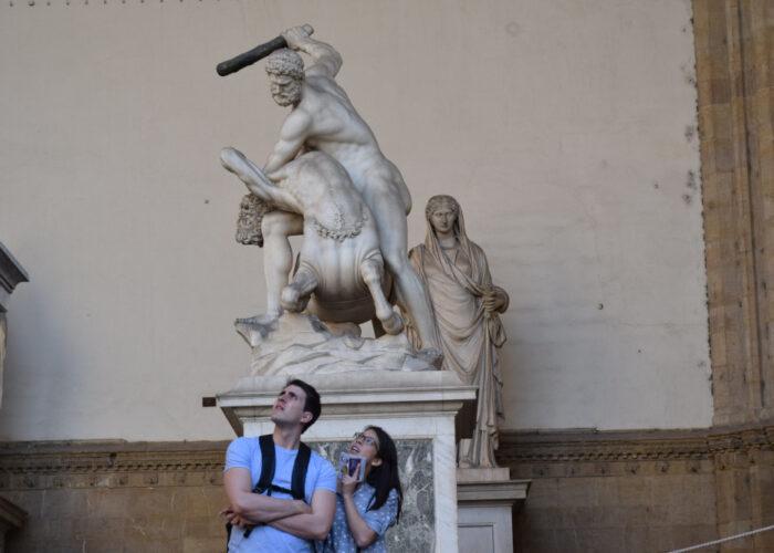 orienteering Firenze