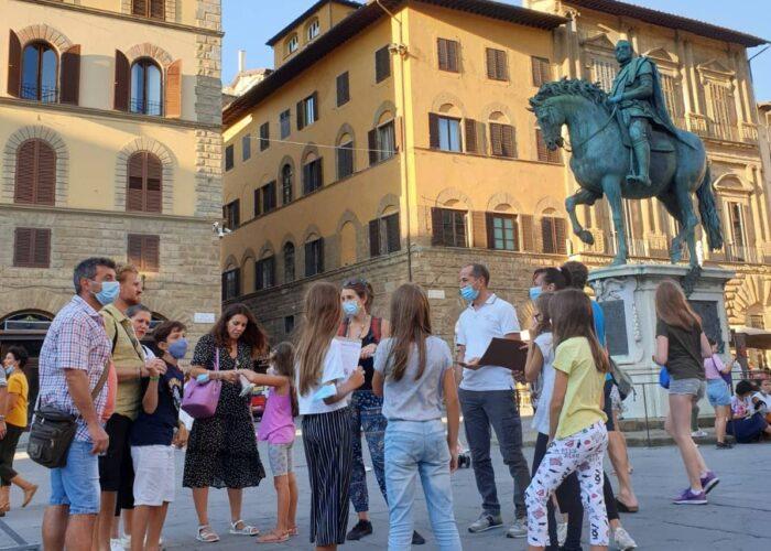 gioco per bambini Firenze