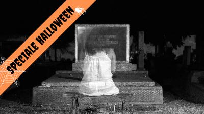 Halloween a Firenze