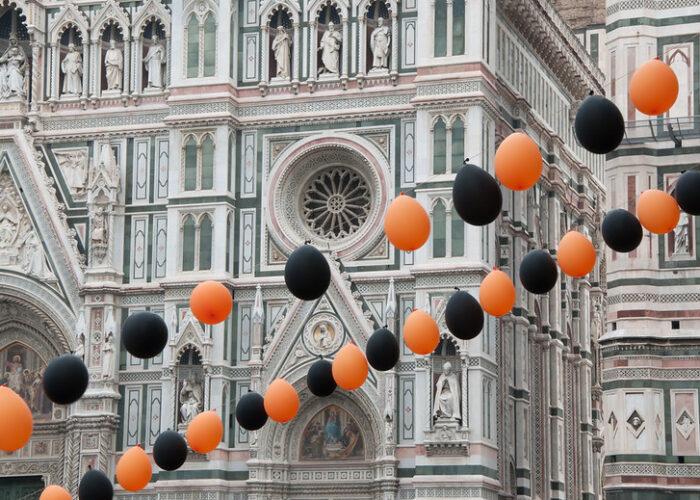 halloween Firenze 2020