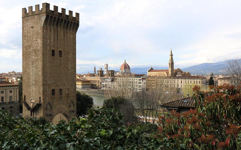 11porta san niccolò Firenze