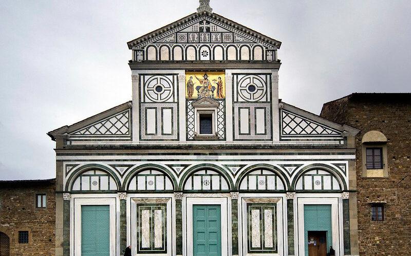 11san miniato Firenze
