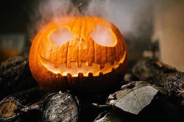 zucca di halloween 2020