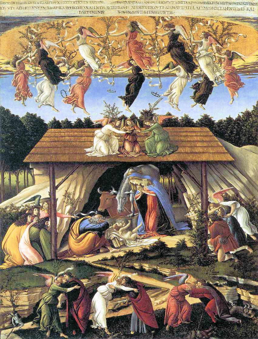 11natività Botticelli