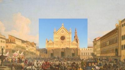 Firenze com'era