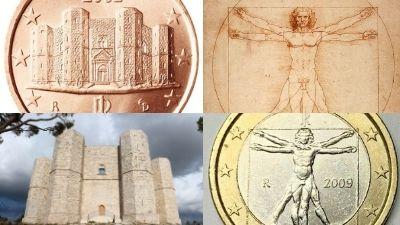 arte euro italiani