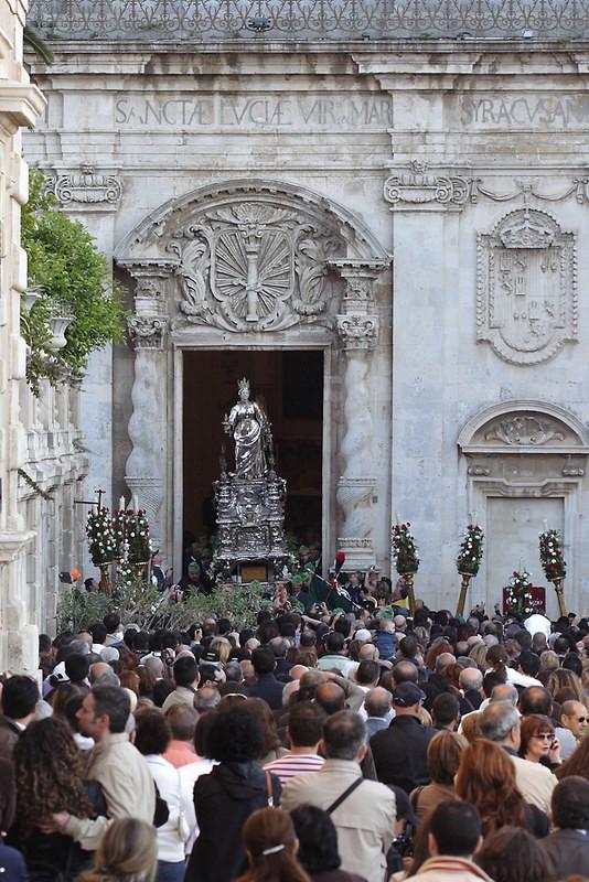 santa Lucia a Siracusa