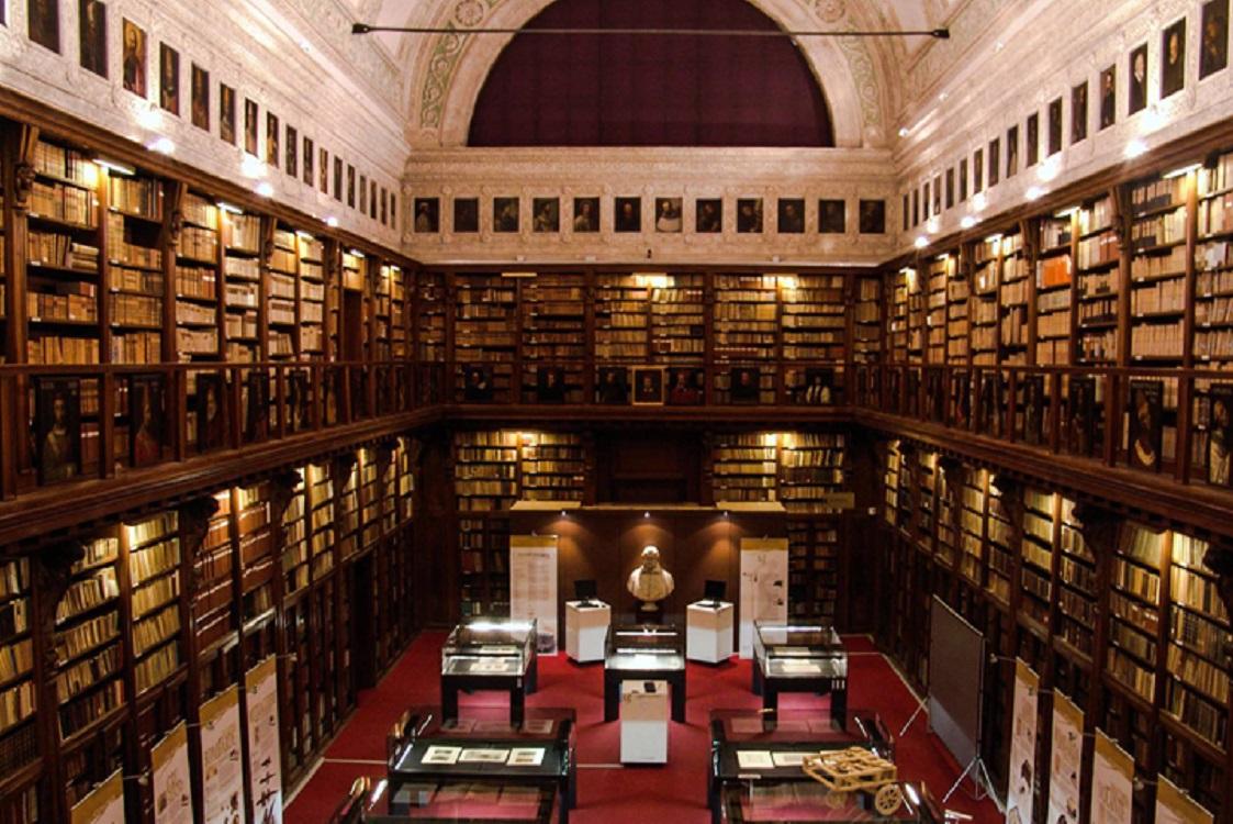 Biblioteca Ambrosiana di Milano
