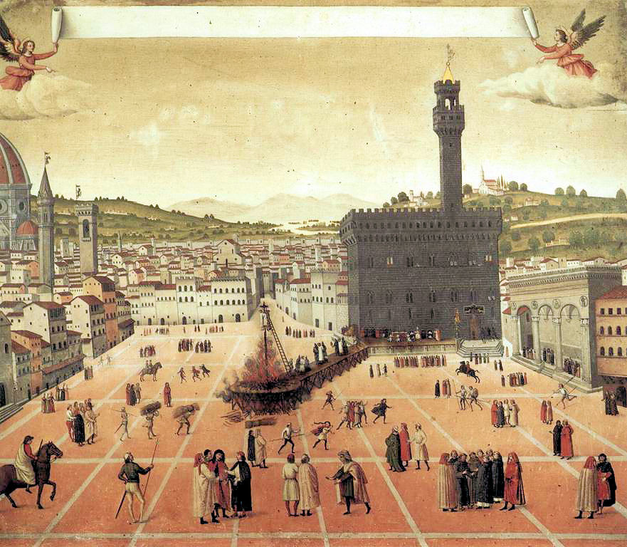 rogo Savonarola