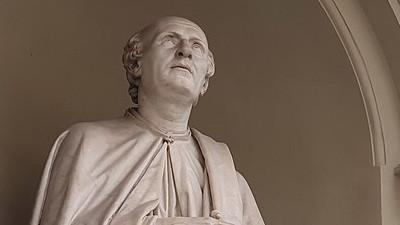 filippo brunelleschi statua Firenze