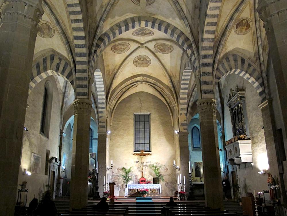 11Chiesa San Remigio Firenze