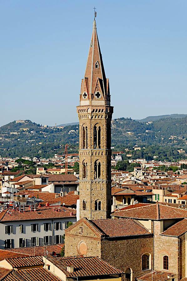 11Badia fiorentina Firenze