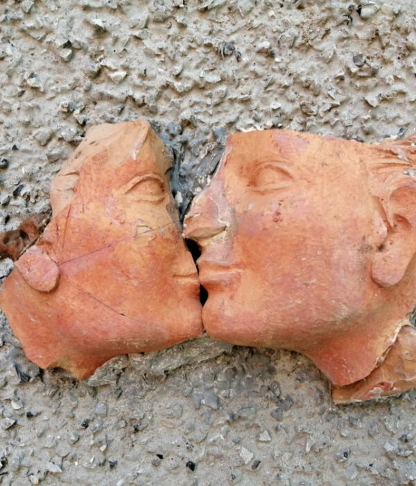 Bacio Castagno di Piteccio