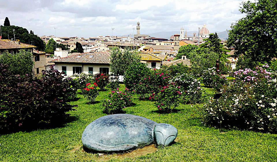 11giardino delle rose Firenze