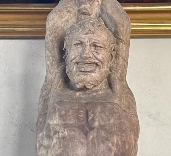 11Marzia scultura antica Medici